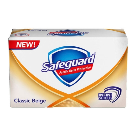 Picture of Safeguard Soap Classic Beige 130g, SAF98