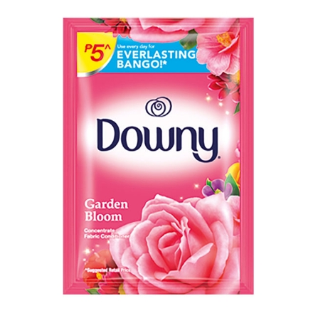 Picture of Downy Fabcon Garden Blom 27ml, DOW02