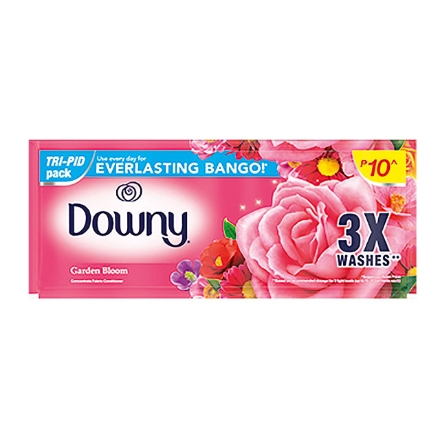Picture of Downy Fabcon Garden Bloom Tri-Pid 63ml, DOW12