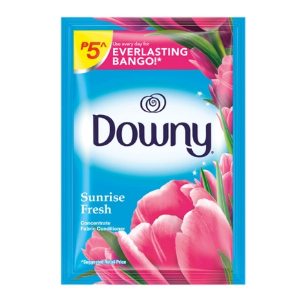 Picture of Downy Fabcon Sunrise Fresh 27ml, DOW83