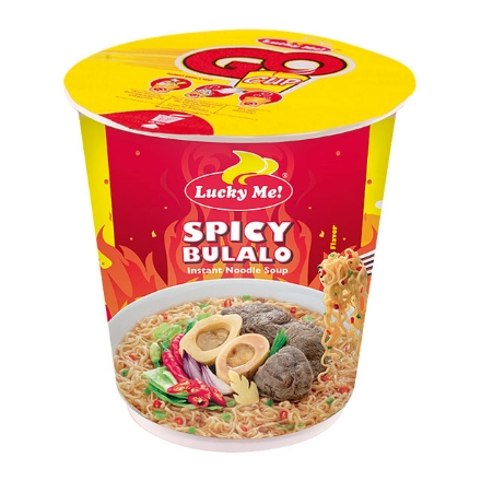 Picture of Lucky Me! Go Cup Spicy Bulalo 70g, LUC52