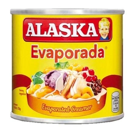 Picture of Alasaka Evaporada 140ml, ALA05