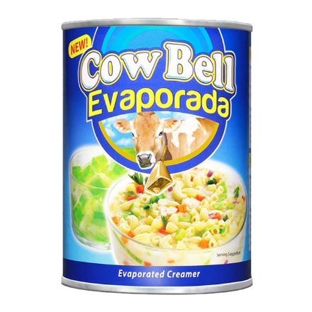 Picture of CowBell Evaporada 370ml, COW12