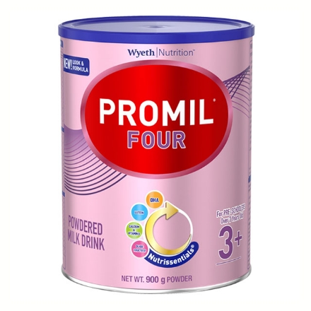 Picture of Wyeth Promil Four Milk 900g, PRO26