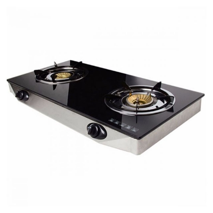 Picture of Asahi GS 887 2 Burner Gas Stove, 128060