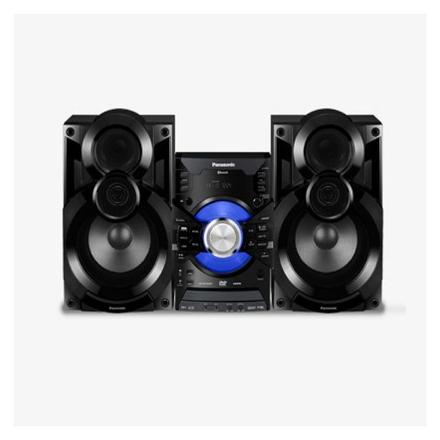 Picture of Panasonic SC-VKX65GA-K Speaker, SC-VKX65GA-K