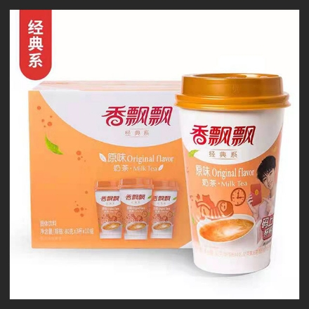 Picture of Xiang Piao Piao Milk Tea (Original Flavor) 80g
