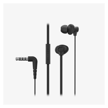 Picture of Panasonic RP-TCM130E Canal Type In-Ear Headphone, RP-TCM130E