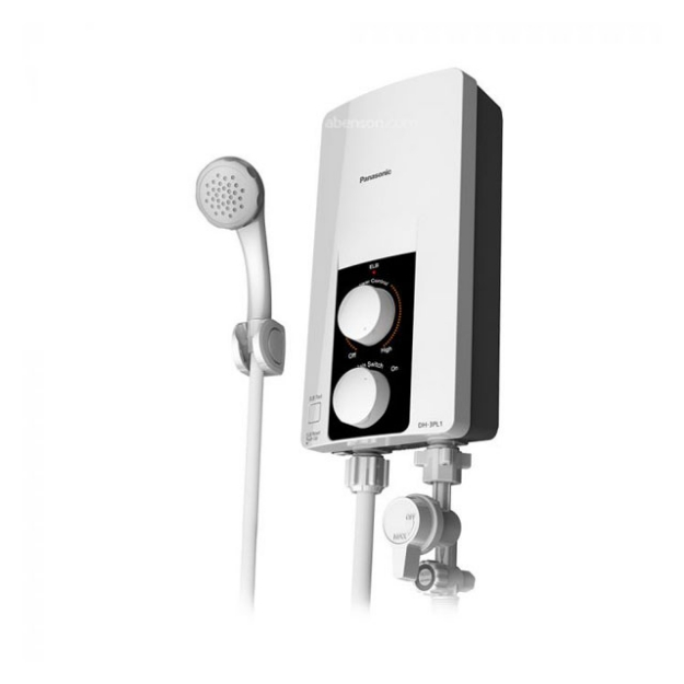 Picture of Panasonic DH-3PL1PH Single Point Electric Shower, 172911