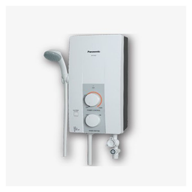 Picture of Panasonic DH-3JL2PH Single Point Electric Shower, DH-3JL2PH