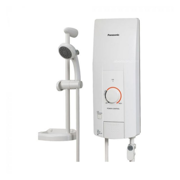 Picture of Panasonic DH-3HS2PH Single Point Electric Shower, 127377