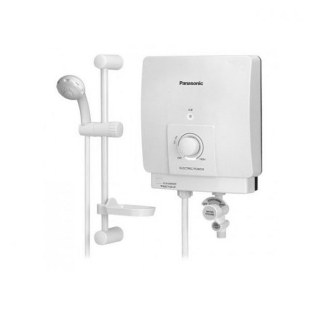 Picture of Panasonic DH-6GM1PW Multi Point Electric Shower, DH-6GM1PW