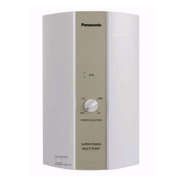 Picture of Panasonic DH-10BM1P Multi-point Electric Shower, 100041