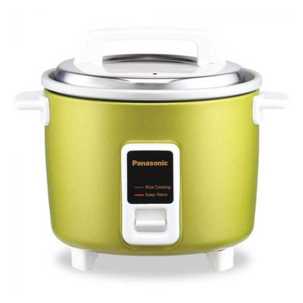 Picture of Panasonic SR-Y10 Conventional Rice Cooker, 151269