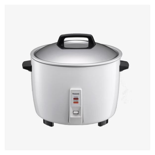 Picture of Panasonic SR-GA421LSC Big Capacity Rice Cooker, SR-GA421LSC