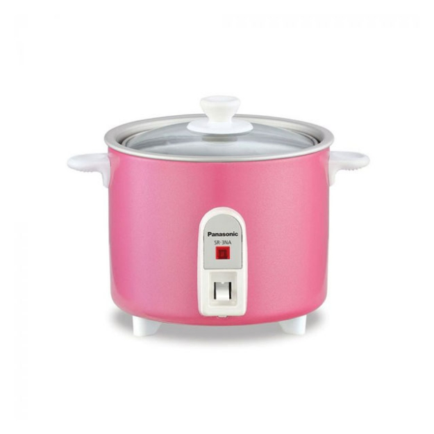 Picture of Panasonic SR-3NA-PSC Automatic Baby Rice Cooker, 151989