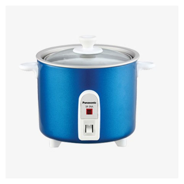 Picture of Panasonic SR-3NA-ASC Automatic Baby Rice Cooker, SR-3NA-ASC