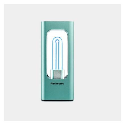 Picture of Panasonic SJD3001T88A UV Germicidal Lamp, SJD3001T88A