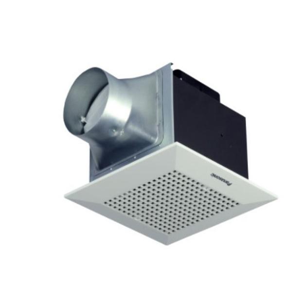 Picture of Panasonic FV-17CU8 CeilingMount Ventilating Fan, FV-17CU8