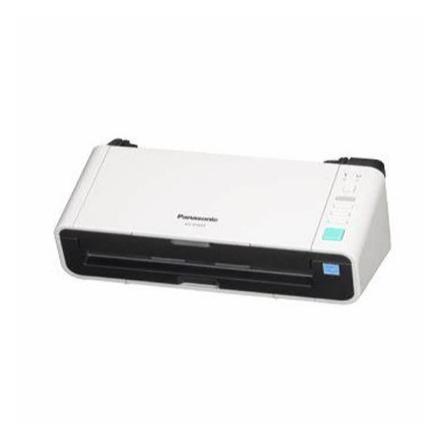 图片 Panasonic KV-S1037 Portable Color Document Scanner, KV-S1037