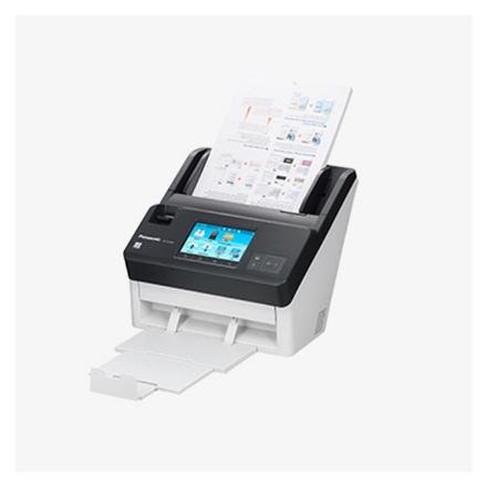 图片 Panasonic KV-N1058X Touch Screen, Document Scanner, KV-N1058X