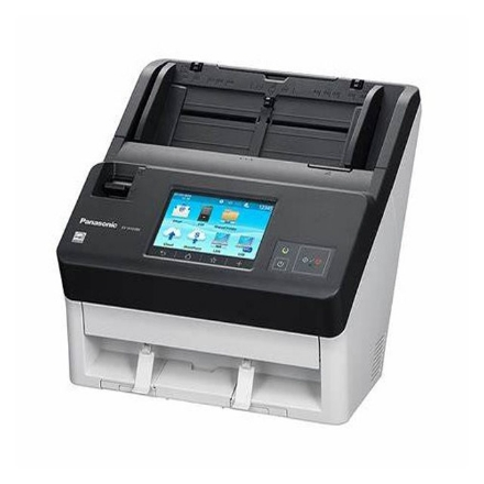 图片 Panasonic KV-N1028X Touch Screen Double Scanner, KV-N1028X