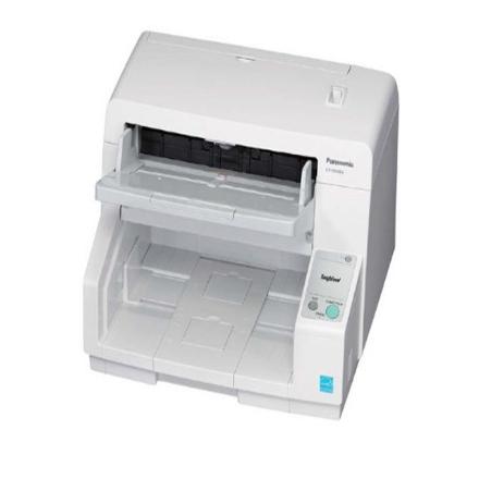 图片 Panasonic KV-S5046H Document Scanner, KV-S5046H