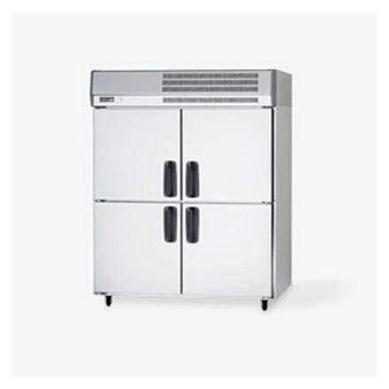 图片 Panasonic SRR-K1281 Commercial Refrigerator & Freezer, SRR-K1281