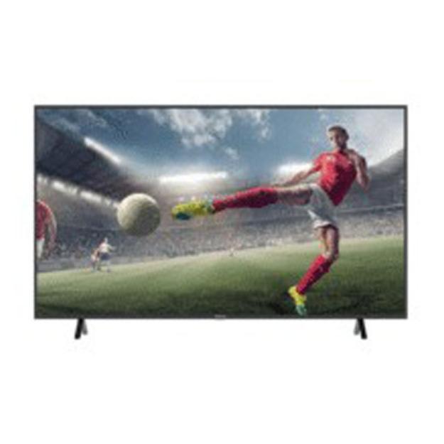 图片 Panasonic TH-43JS600X  HD Android TV, TH-43JS600X