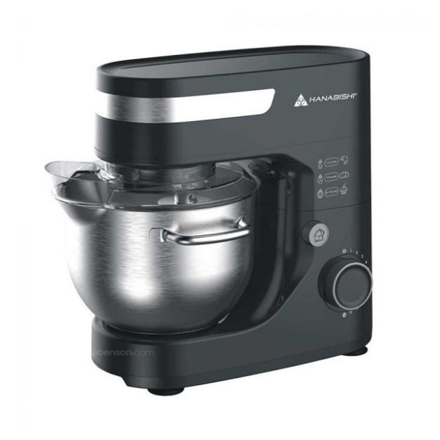 图片 Hanabishi HPM900 Stand Mixer, 172133