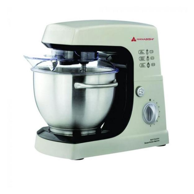 Picture of Hanabishi HPM 800 Stand Mixer, 170352