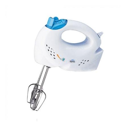 图片 Kyowa KW-4400 Hand Mixer with 5-speed Setting, 138180
