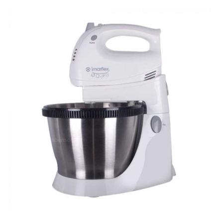 图片 Imarflex IMX-300S Stand Mixer, 136011