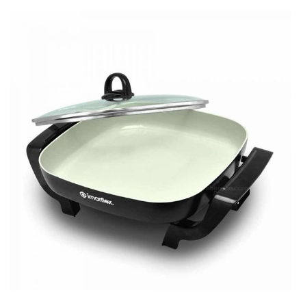 图片 Imarflex GL900C Griller with Thermostat Control, 170402