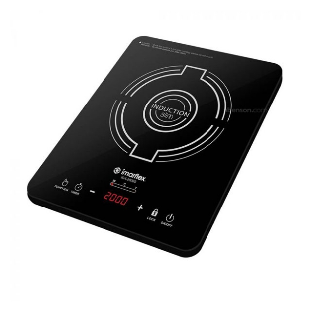 Picture of Imarflex IDX-2000S Induction Cooker, 168403
