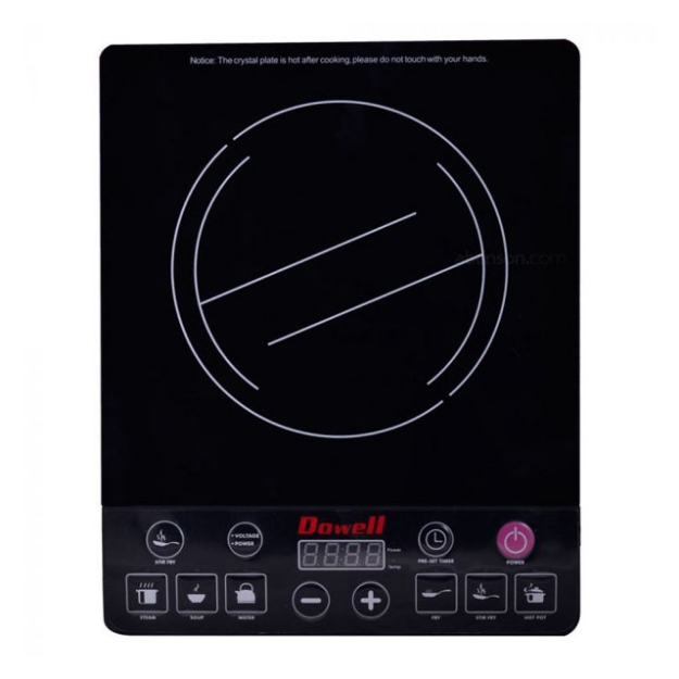 Picture of Dowell IC-28 Induction Cooker, 139589