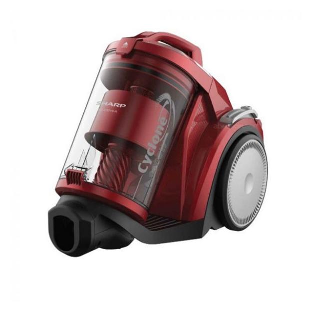 Picture of Sharp EC-EB18P-R Vacuum Cleaner, 172458