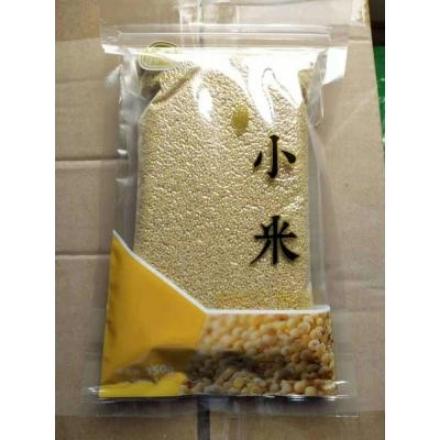 图片 Houjueke Select Millet 350g,1 pack, 1*30 pack|侯爵客精选小米350g,1包,1*30包