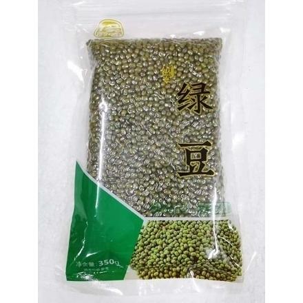 图片 Houjueke Select Mung Beans 350g,1 pack, 1*30 pack|侯爵客精选绿豆350g,1包,1*30包