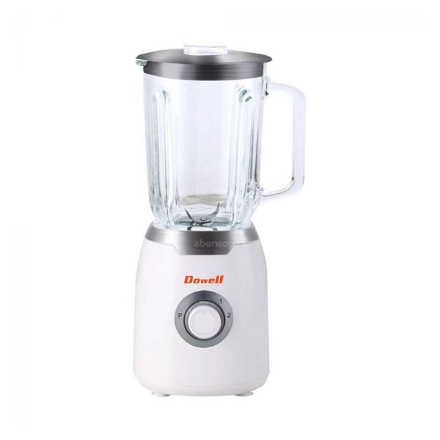 Picture of Dowell BL-27 1.5 Liters Glass Jar Blender, 172354