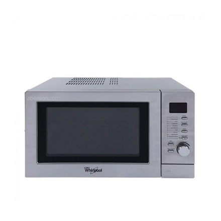 Picture of Whirlpool MWX 254SS Microwave, 141289