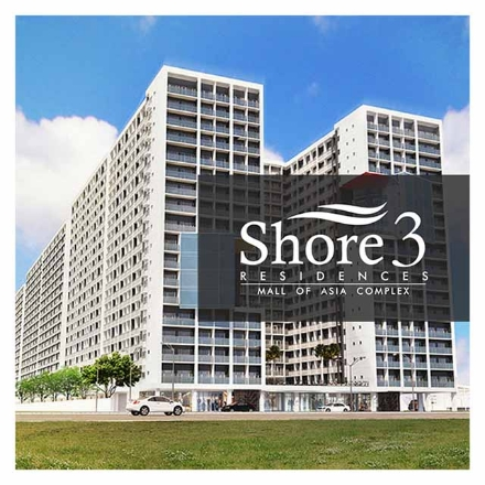 Picture of SHORE 3 RESIDENCES TOWER 4