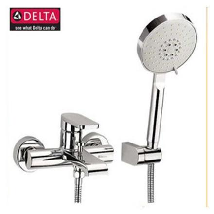 Picture of Delta T&S Faucet On w/ Ixa Flex - DT44050LP