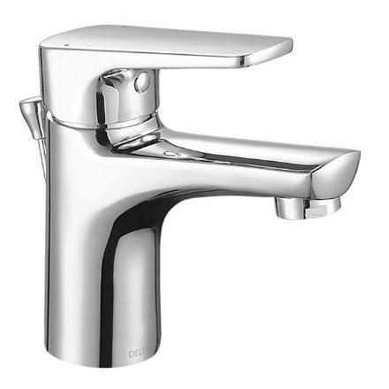 Picture of Delta Lavatory Faucet Ixa Jive - DT44025SQ