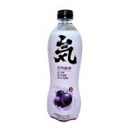 Picture of Yuanji Forest Soda Sparkling Water Sugar Free 480ml