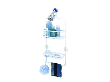 Picture of Over the shower caddy