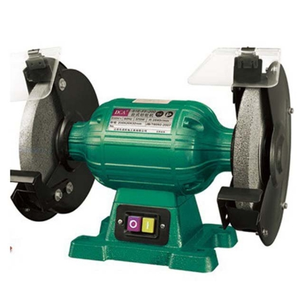 Picture of DCA Bench Grinder, ASE200