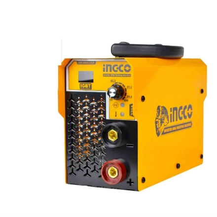 INGCO Portable IGBT Inverter MMA ARC Welding Machine 220A Pure Copper, ING-MMA2202P