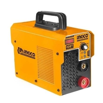 INGCO Portable Arc MMA Inverter Welding Machine IGBT 320A, ING-MMA3202P