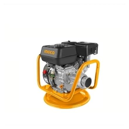 INGCO 4.0Kw 5.5HP Industrial Gasoline Concrete Vibrator - Hex Type, GVR-22
